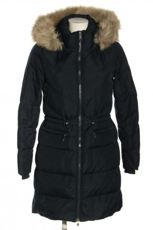 Tommy Hilfiger Winter Coat black casual look