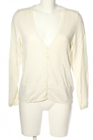 Tommy Hilfiger Wollpullover creme Casual-Look