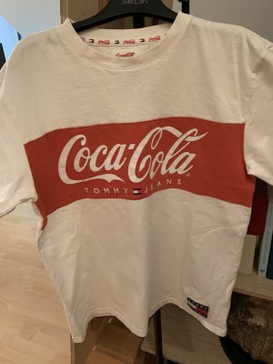Tommy hilfiger x Coca Cola Edition