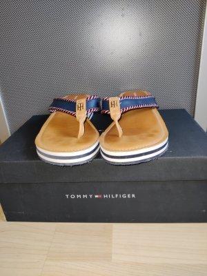 Tommy Hilfiger Zehentrenner/ Flip Flops