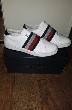Tommy Hilfigher Sneaker Trend neu