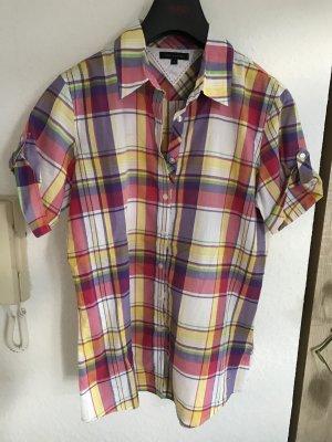 Tommy Hilfiger Chemise à manches courtes multicolore