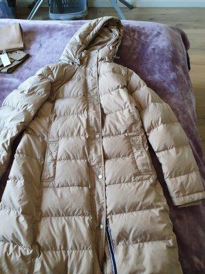 Tommy Hilfiger Winter Jacket light brown