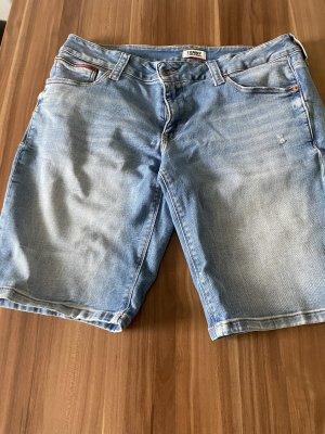 Tommy Hilfinger kurze Jeans