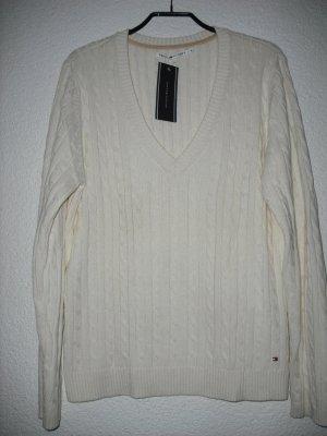 Tommy Hilgiger Pullover Gr-XL