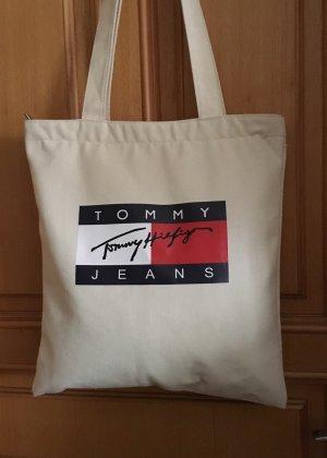 Tommy Jeans, Beuteltasche mit Reissverschluss