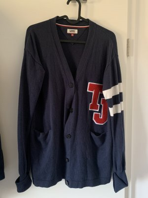 Tommy Jeans Cardigan College Style