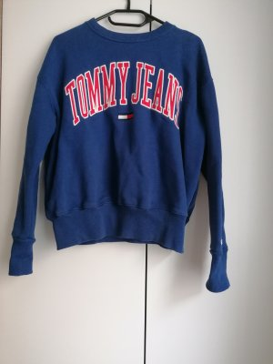 Tommy Jeans Collegiate Pulli