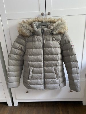Tommy Jeans Down Jacket multicolored