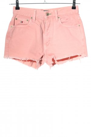 Tommy Jeans High-Waist-Shorts