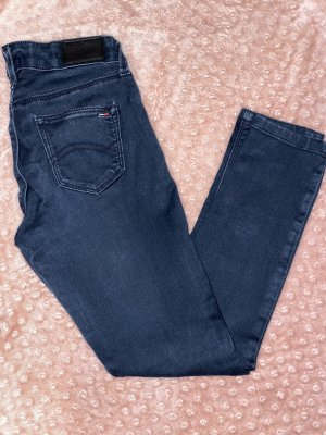 Tommy Jeans Hose marine