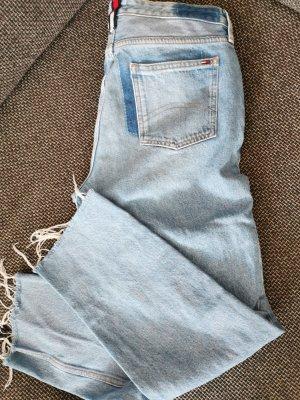 Tommy Hilfiger Slim Jeans light blue