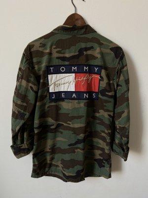 Tommy Jeans Militair jack veelkleurig