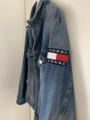 Tommy Jeans Jeansjacke