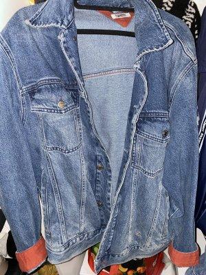 Tommy Jeans Jeansjacke Oversice