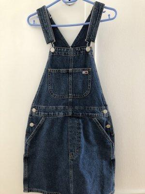 Tommy Jeans Salopette-jupe bleu-bleu acier