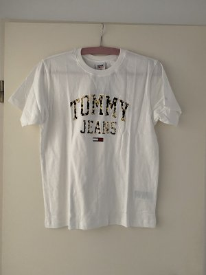 Tommy Jeans Top extra-large multicolore