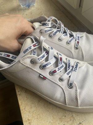 Tommy Jeans Plateu Sneaker - 40