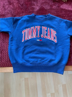Tommy Jeans Pulli