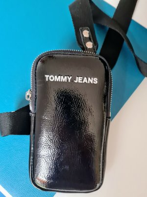 Tommy Jeans Mobile Phone Case black