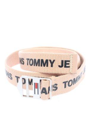 Tommy Jeans Stoffgürtel