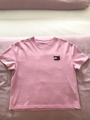 TOMMY JEANS  - Süßes Shirt