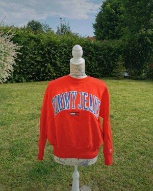 Tommy Jeans Sweater neu