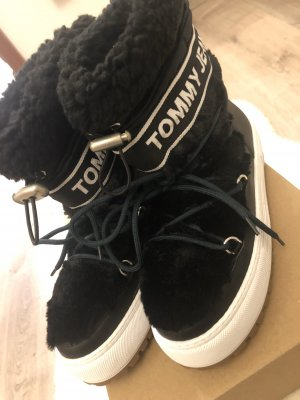 Tommy Jeans Winter Boots neu!