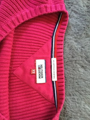 Tommy Pulli Pink