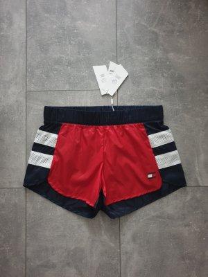 Tommy Hilfiger Pantalón corto deportivo multicolor