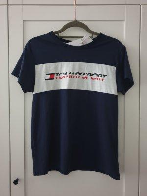 Tommy Sport Tshirt Xs
