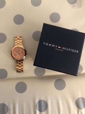 TommyHilfiger Rosegold Uhr