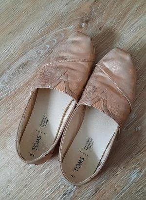 Toms Pantofola oro