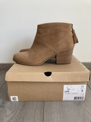 Toms Ankleboots Leila