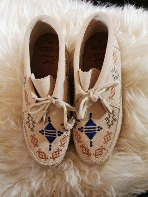 Toms Boho Sneaker