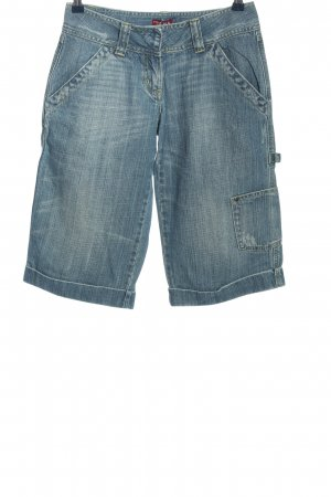 Tomster USA Jeansshorts blau Casual-Look