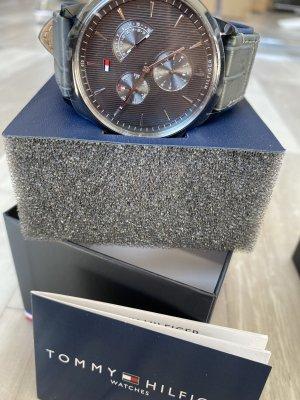 Tomy Hilfiger Herren Armbanduhr chronograph