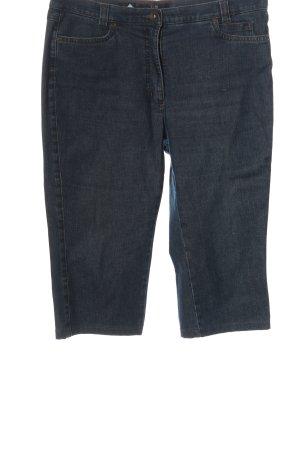 Toni Jeans a 3/4 blu stile casual