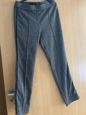 Toni Pantalon taille basse multicolore
