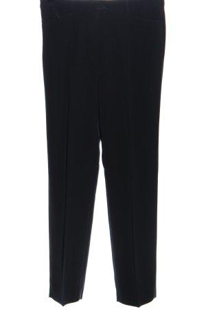 Toni Dress Pantalón de vestir negro estilo «business»