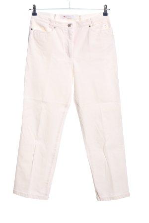 Toni Dress High-Waist Hose pink Casual-Look