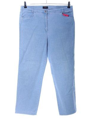 Toni Dress High Waist Jeans blau Casual-Look