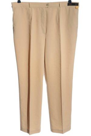 Toni Dress Pantalone Marlene crema stile professionale