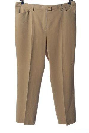 Toni Dress Pantalone Marlene marrone modello web stile casual