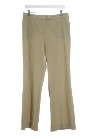 Toni Gard Bundfaltenhose camel Business-Look