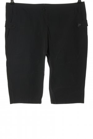Toni Gard Shorts schwarz Casual-Look