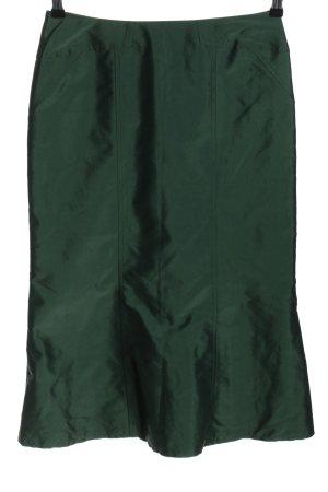 Toni Gard Glockenrock grün Elegant