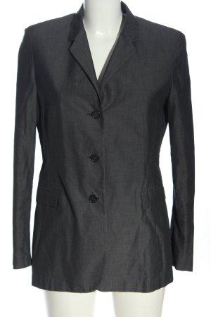Toni Gard Klassischer Blazer light grey flecked casual look