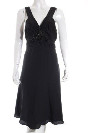 Toni Gard Kleid schwarz Elegant