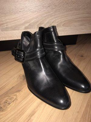 Toni Gard Stiefeletten Boots 41,4 schwarz
